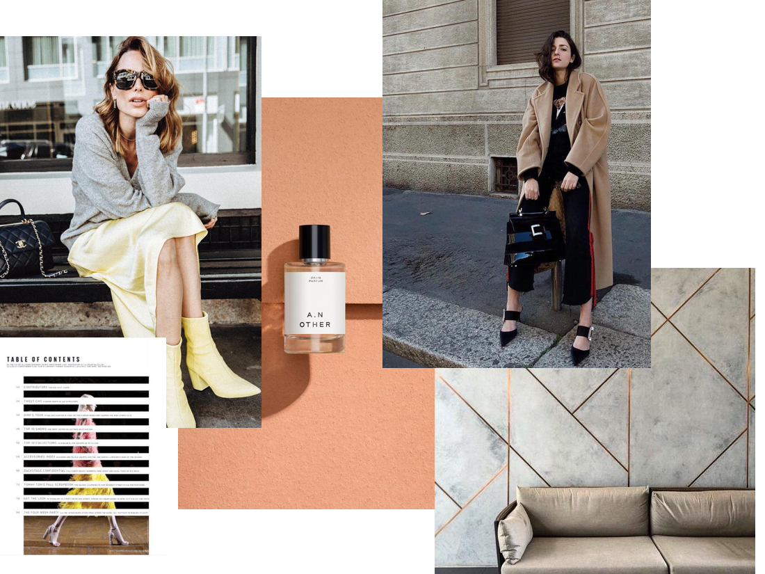 brand direction the make fashion