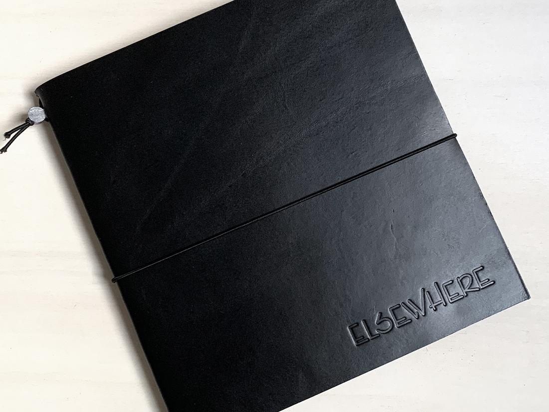 brandbook elsewhere fashion