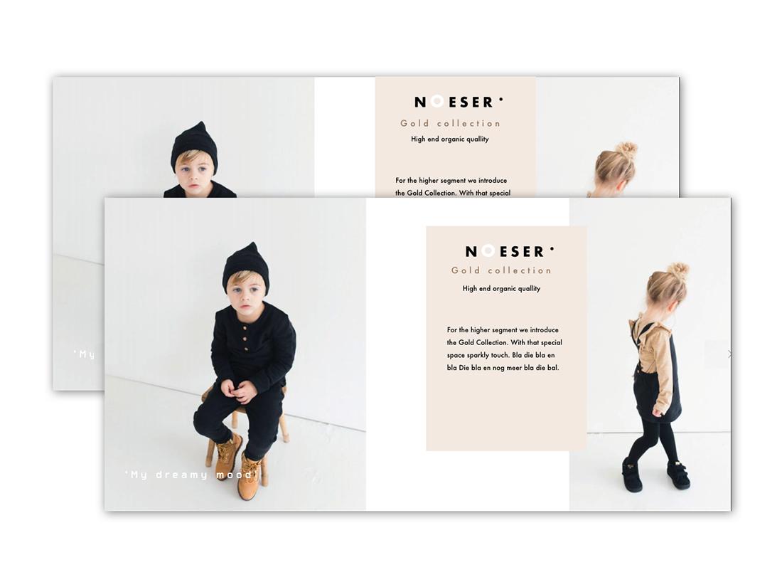 brand design kidswear