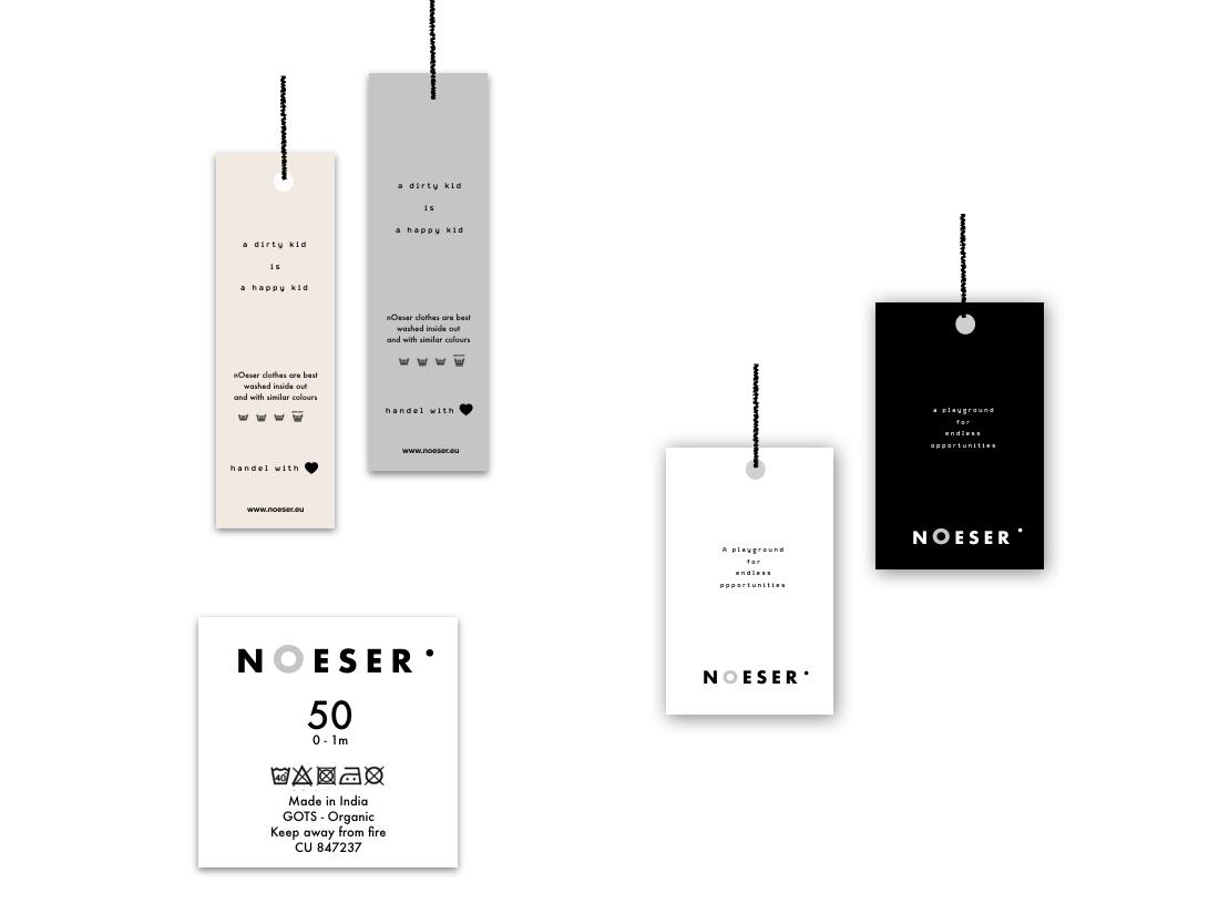 brand design noeser