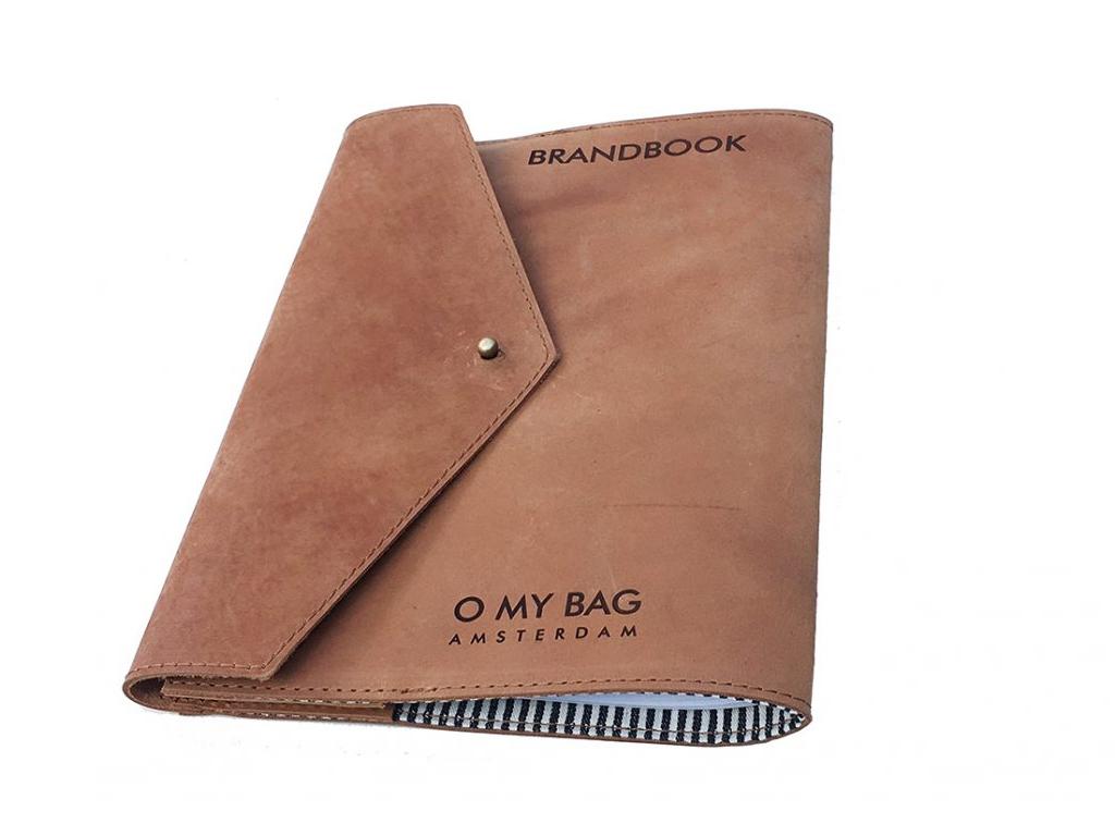 brandbook omybag sleeve