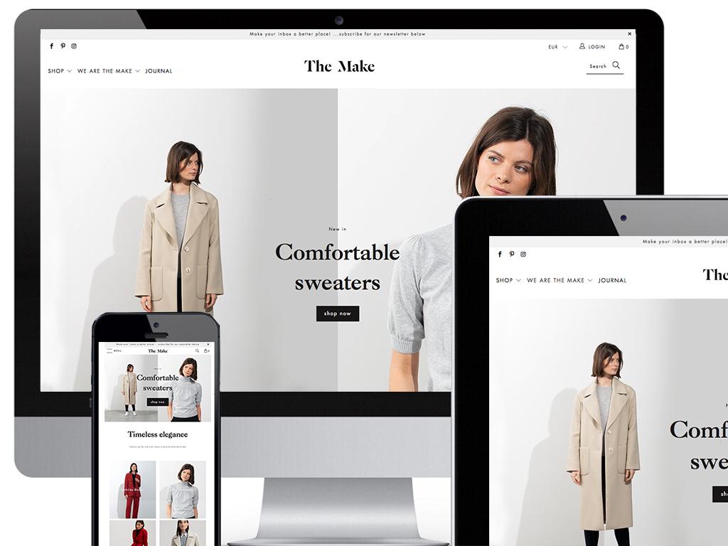 webdesign_themake responsive