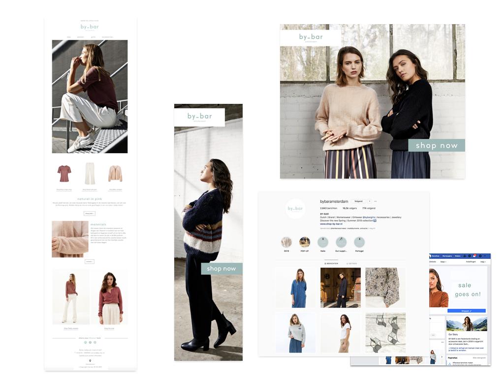 webdesign by-bar amsterdam social