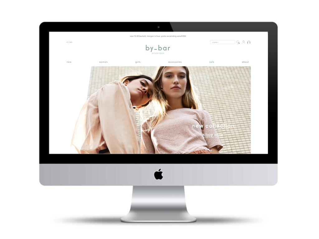 webdesign by-bar amsterdam