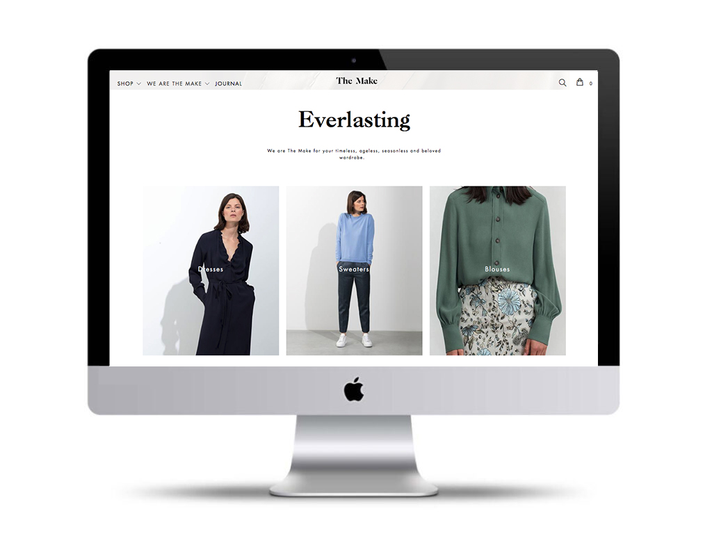 webdesign The Make